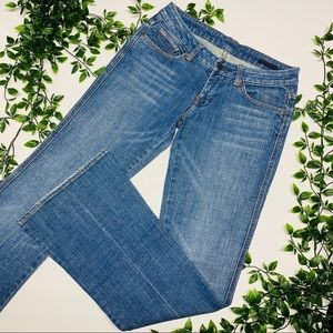 COH Citizens Of Humanity Bootcut Jeans (27)
